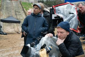 'Artemis Fowl' Set Visit: Director Kenneth Branagh Introduces His World of Fairies and Mayhem