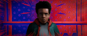 Exclusive 'Spider-Man: Into the Spider-Verse' Clip: Other Spider People