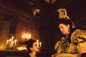 'The Favourite' Leads BAFTA Award Nominations