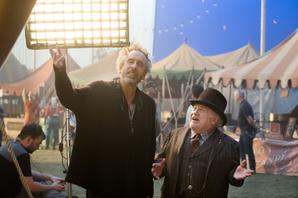 'Dumbo' Set Visit: The Cowboy, The Trickster, and the Hunter