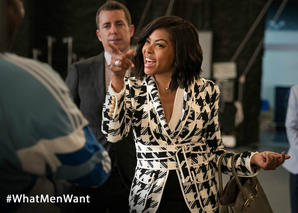 Watch Exclusive 'What Men Want' Clip: Stop Doing That