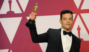 Oscar Winner Rami Malek to Play the Next Bond Villain; Here's Everything We Know
