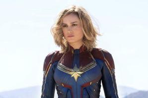 Today in Movie Culture: 'Captain Marvel' Brings Back a '90s Fad, Eddie Vedder and Judy Garland Cover 'A Star is Born' Songs and More