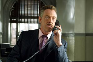 Today in Movie Culture: If J. Jonah Jameson Was in 'Avengers: Endgame,' Actresses Almost Cast as Captain Marvel and More