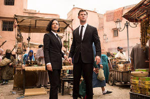 New 'Men in Black: International' Trailer Turns it Up As It Goes; Here's Everything We Know