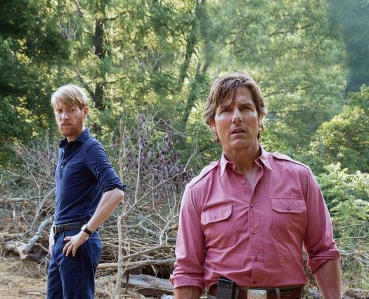 American Made: The IMAX 2D Experience Movie Photos and Stills ...