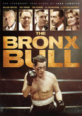 The Bronx Bull showtimes and tickets