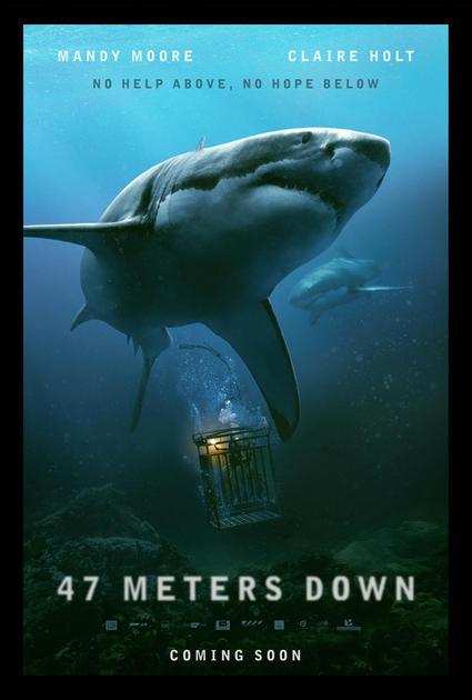 47 Meters Down (2017) Movie Photos and Stills - Fandango