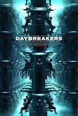 Daybreakers Poster