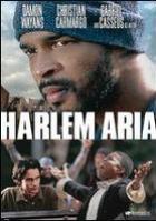 Harlem Aria Poster