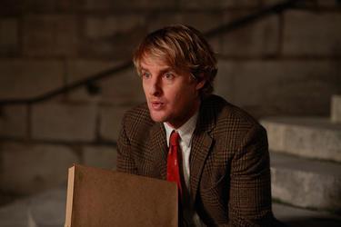 """Owen Wilson as Gil in """"Midnight in Paris."""""""