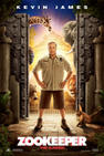 Poster for Zookeeper