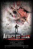 Attack on Titan - Part Two