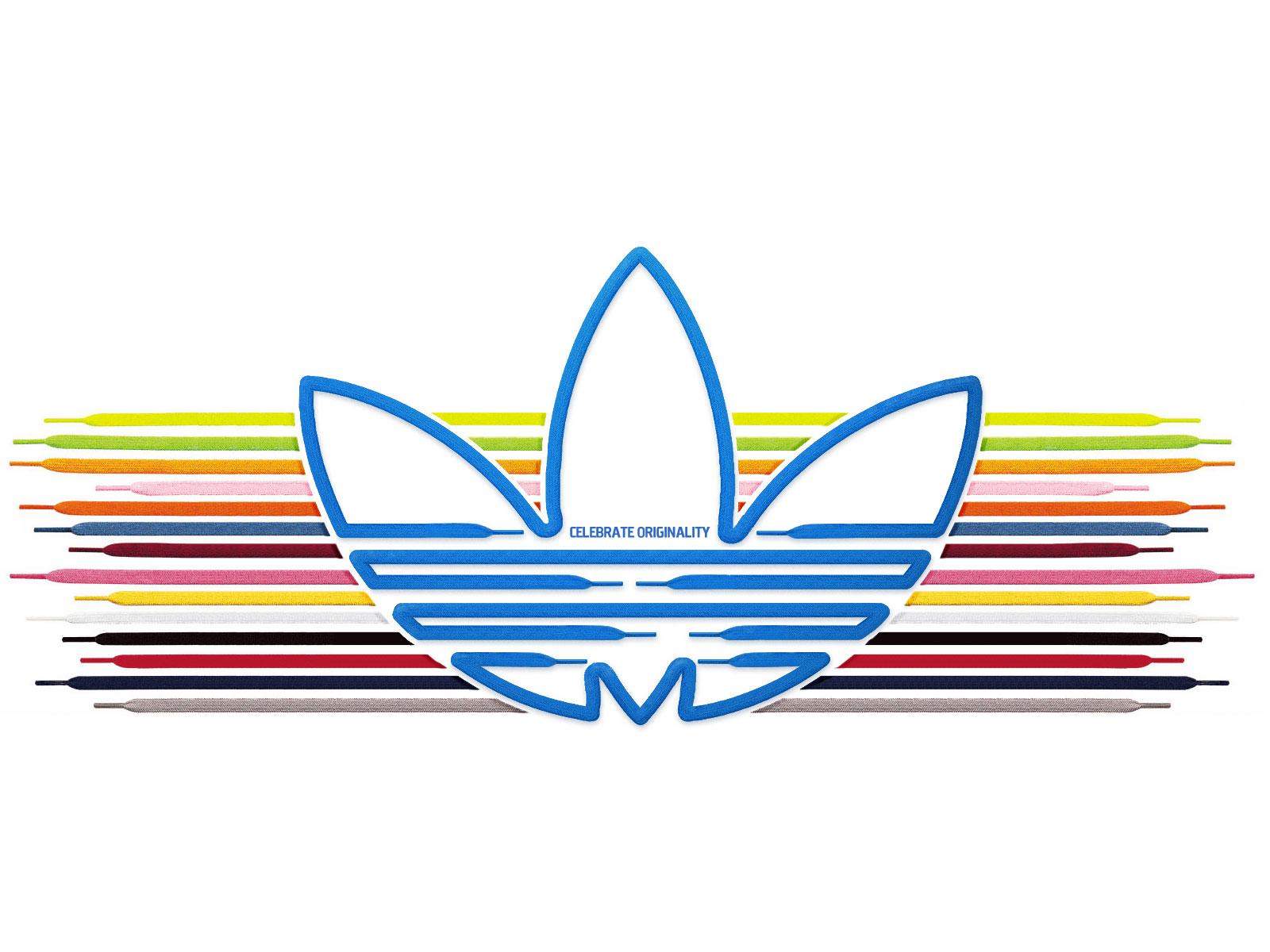 Celebrate Originality - adidas wallpaper