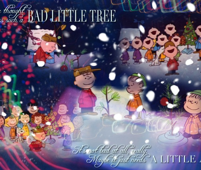 Christmas Images Charlie Brown Christmas Hd Wallpaper And Background Photos