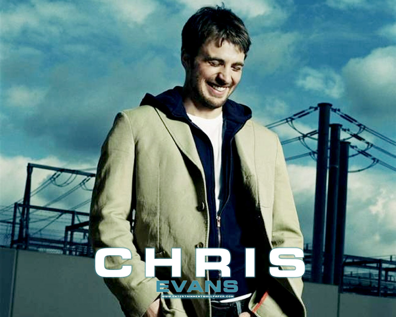 Chris Evans - chris-evans wallpaper