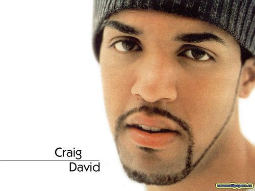 Craig David - craig-david Wallpaper