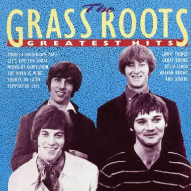 Image result for creed bratton, the grassroots