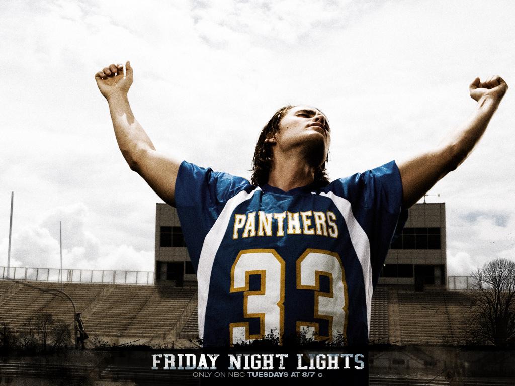 Friday Night Lights Erin