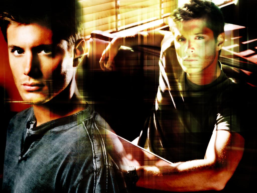 Jensen - jensen-ackles wallpaper
