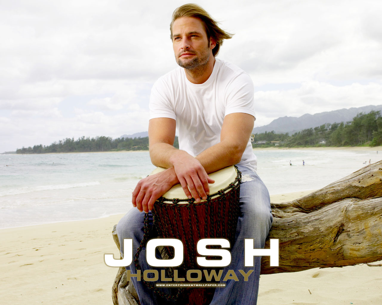 Josh Holloway - josh-holloway wallpaper