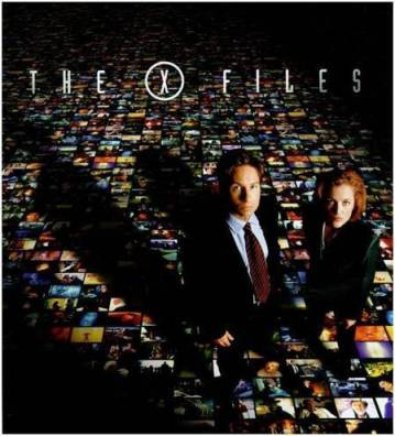 Smallville - Les personnages de séries TV qui me manquent Mulder and Scully the x files 79095 449 495