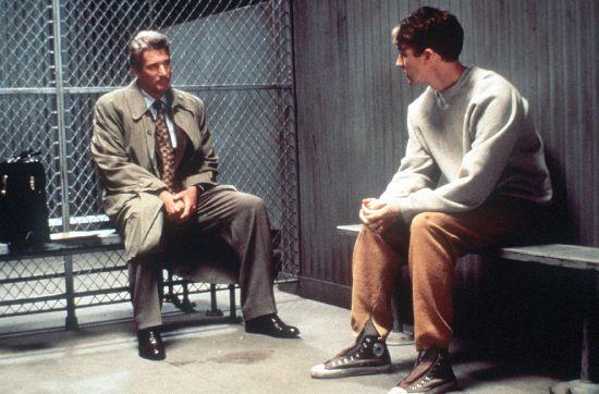 breakout role edward norton in �primal fear� 1996