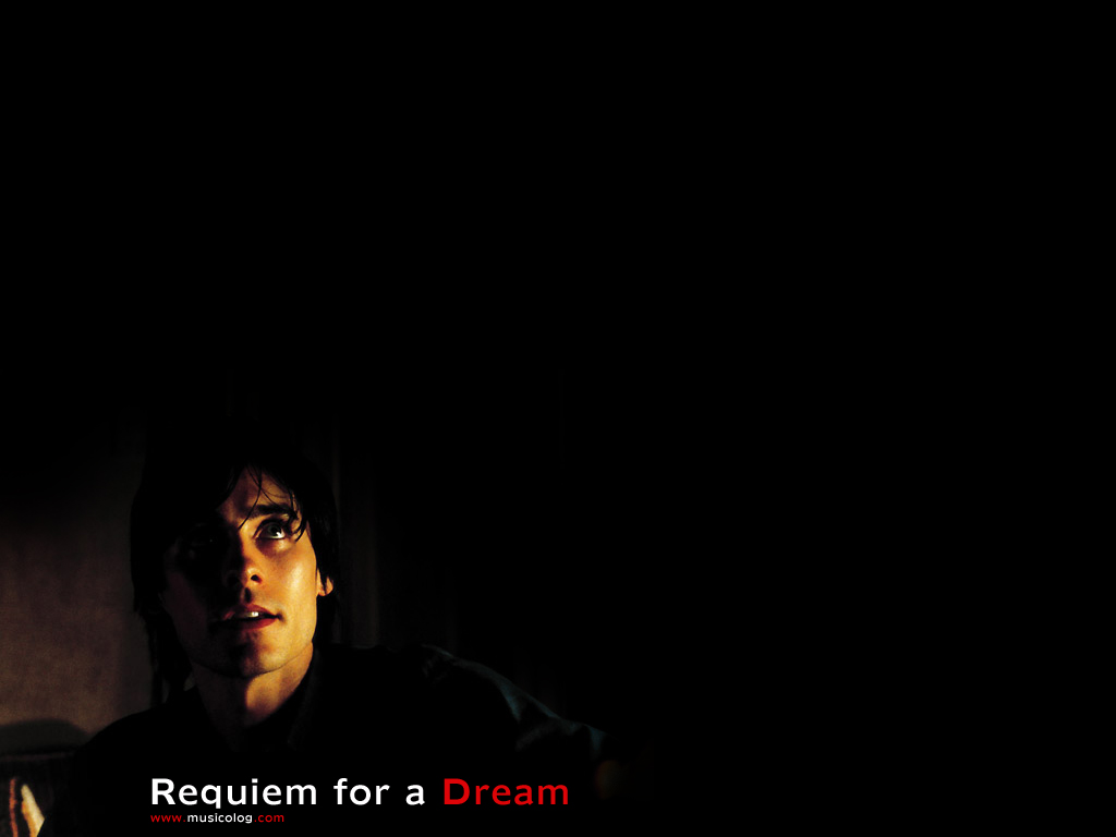Risultato immagine per requiem for a dream