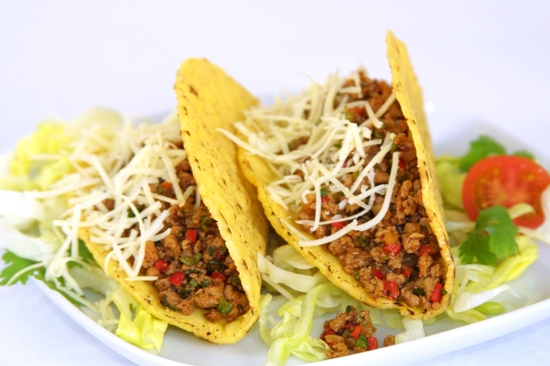 Tacos - mexican-food photo