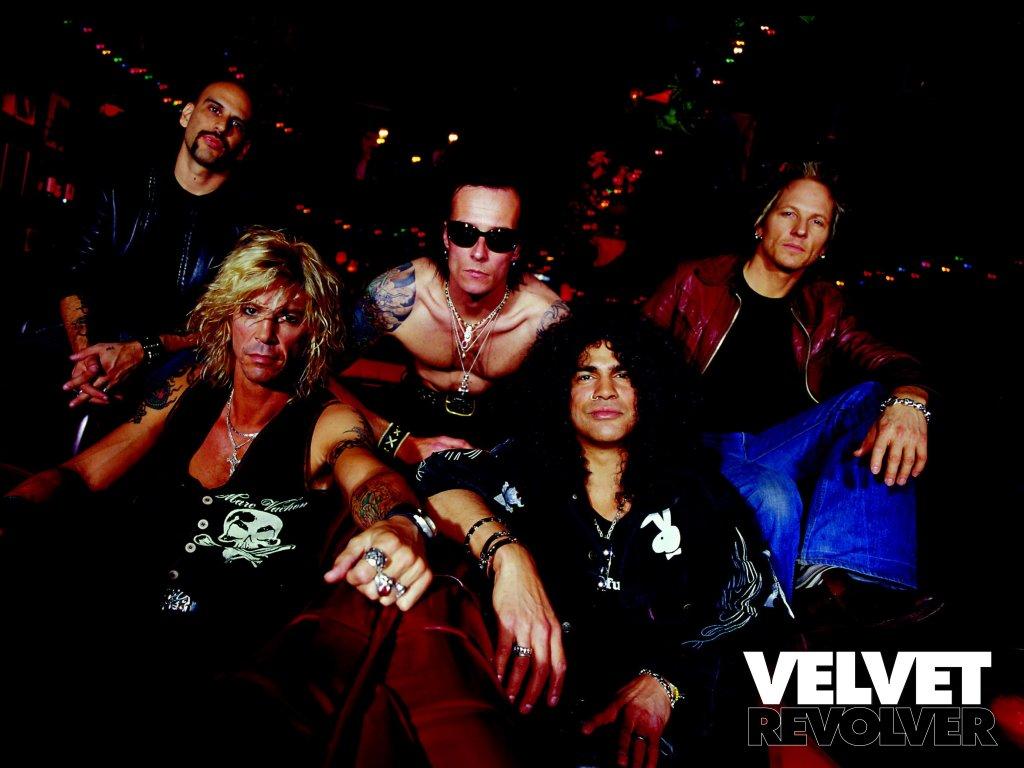 Velvet Revolver Images Velvet Revolver HD Wallpaper And
