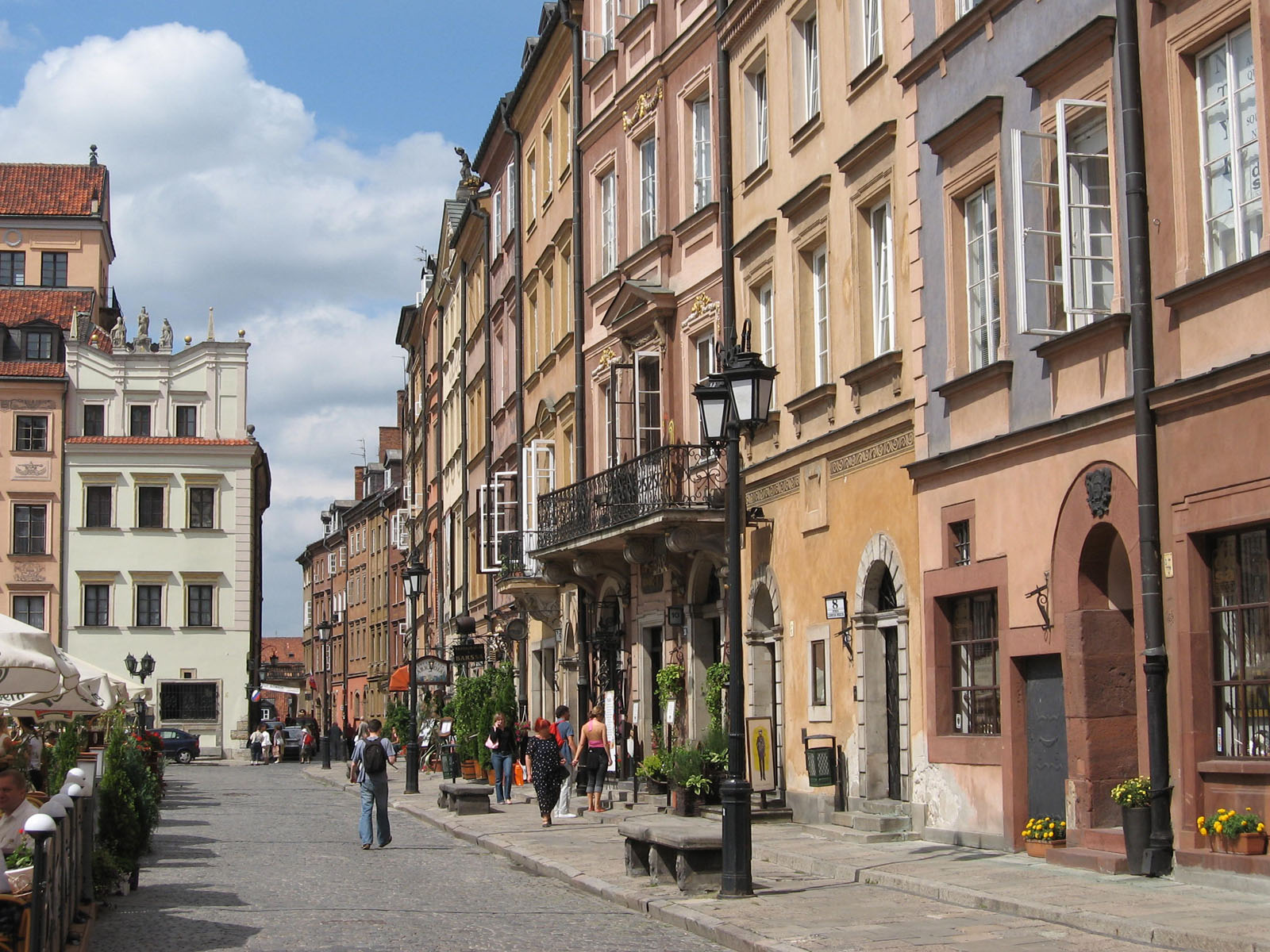 Poland Images Warsaw HD Wallpaper And Background Photos 613279