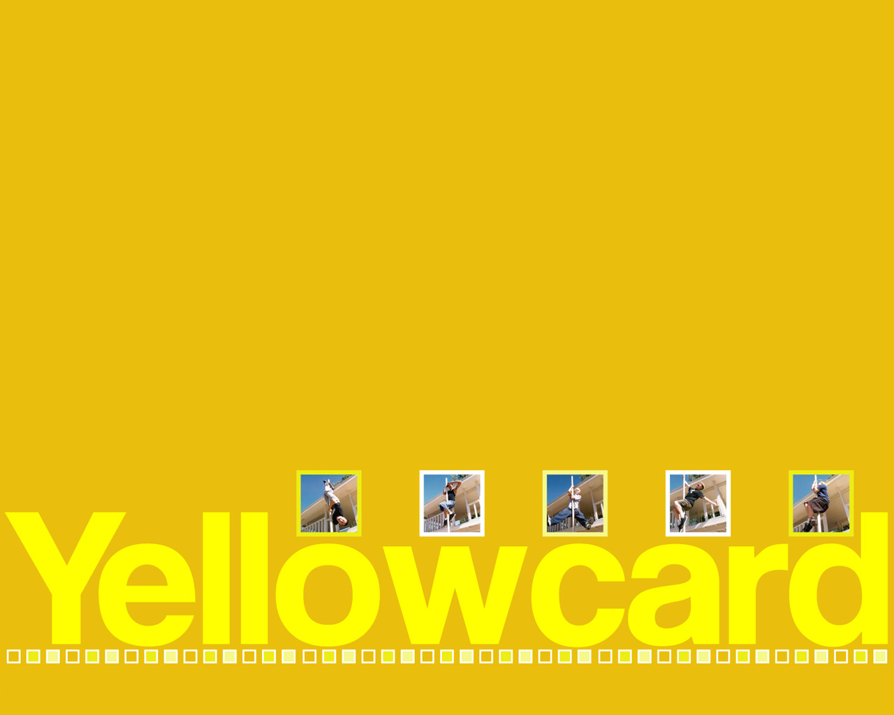 Yellowcard Images Yellowcard HD Wallpaper And Background