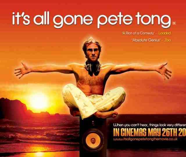 Its All Gone Pete Tong Images Frankie Poster Hd Wallpaper And Background Photos