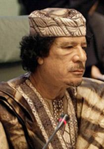 العثور على تسجيلات للزعماء العرب قام بها القذافي سرا!