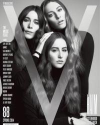Purple handles global PR for V, V Man and CR Fashion Book