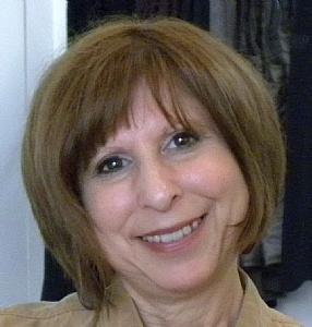 Laurie Finkelstein - Biography