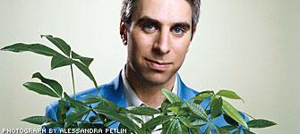Adam Werbach in Fast Company