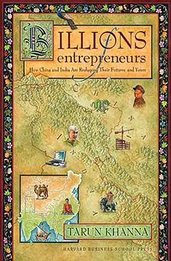 Billions of Entrepreneurs