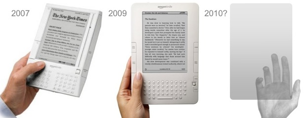 Kindle designs