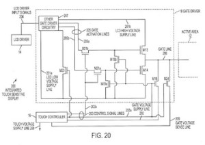 Apple Patents Hint at Touchscreen Macs, MagSafe iPads, and