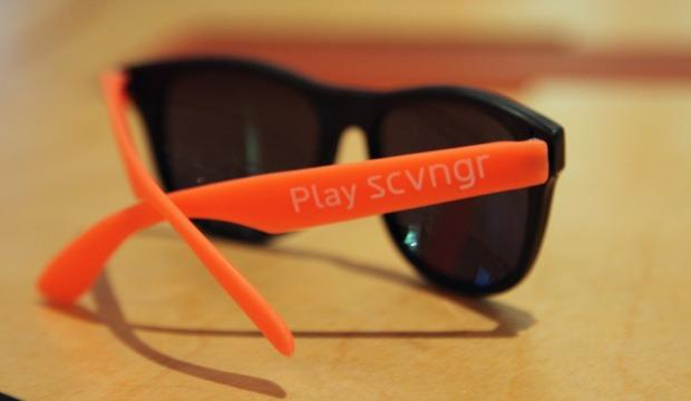 Scvngr glasses