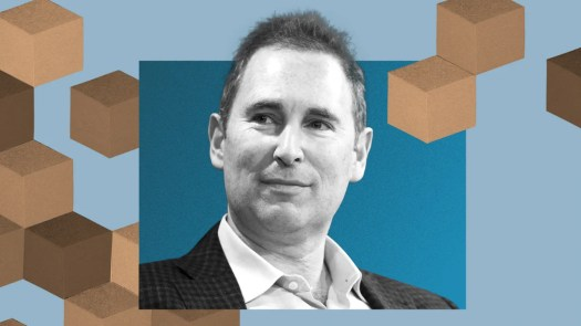 Who is Andy Jassy? 6 things to know about Amazon's new CEO ...