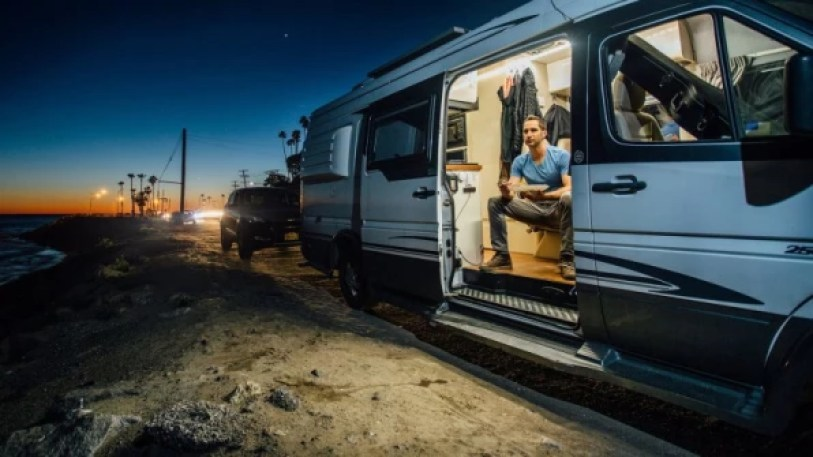 i-1-90216582-van-life-is-shaping-how-companies-design-cars-813x457 How the #VanLife movement is influencing car design Interior