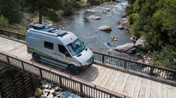 i-3-90216582-van-life-is-shaping-how-companies-design-cars How the #VanLife movement is influencing car design Interior