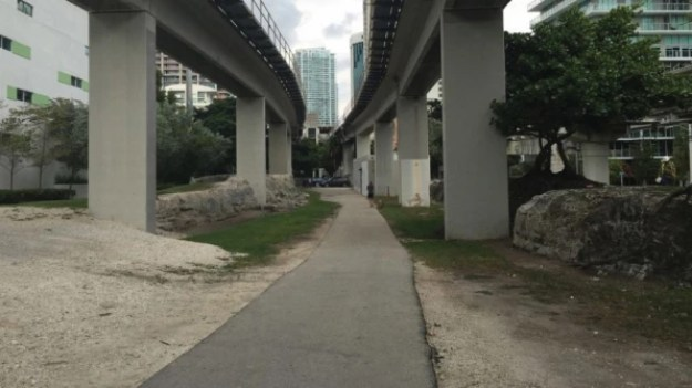 3-miami-just-broke-ground-on-a-10-mile-813x457 Miami just broke ground on a new, High Line-inspired 10-mile park under its train tracks Inspiration
