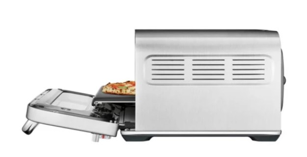 3-the-breville-neapolitan-pizza-oven-813x417 This $800 countertop pizza oven is the pinnacle of human achievement Interior