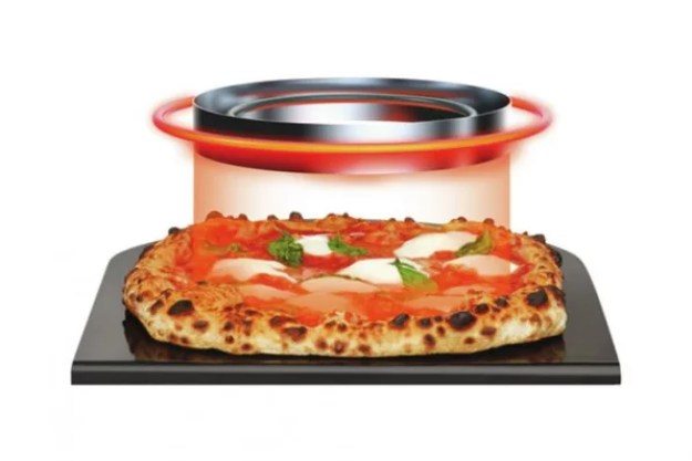 5-the-breville-neapolitan-pizza-oven-685x457 This $800 countertop pizza oven is the pinnacle of human achievement Interior