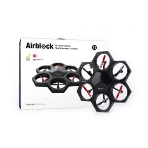 Airblock-package-300x300 The $367 million Chinese robot startup invading the world's classrooms Technology