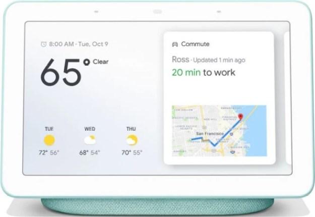 i-Home-Hub-Aqua-Product-Shot-Resized-665x457 Google's Home Hub gives Google Photos the hardware it deserves Technology