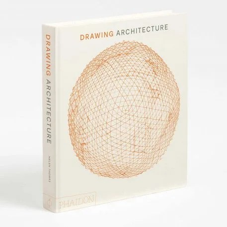 i-1-4000-years-of-drawing-space-457x457 A gorgeous look at 4,000 years of architectural drawings Interior